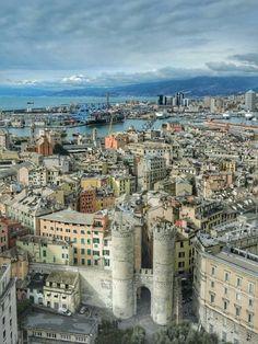 DESTINO 2 Genova