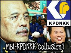 Did KPDNKK officials accepted bribe from MBI's Teddy Teow to release frozen money?  In early June Teddy Teow the schemer behind the MBI International (MBI) virtual money game Ponzi scheme scam was arrested by the Ministry for Domestic Trade Cooperatives and Consumerism (the Malay acronym KPDNKK). Words are Teddy Teow was arrested at a condo in Penang in the midst of shagging someone's wife. To know Teddy Teow read Malaysian Digest here. The-called quick money investment scheme extended to…
