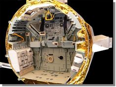 For anybody who wants to build a Lunar Module model. - SUBSIM Radio Room Forums