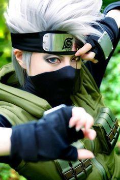 Anime-Naruto/Naruto Shippuden // Character-Kakashi Hatake