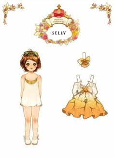 Princess Paper Doll – Любовь – Picasa Nettalbum