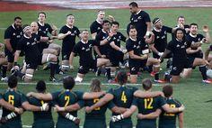 On Rugby Fotogallery: All Blacks, il giro del 2013 in 14 partite. E un po' di numeri » On Rugby