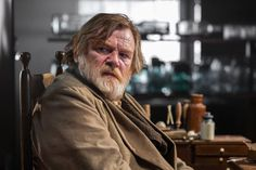 Still of Brendan Gleeson in In the Heart of the Sea (2015)
