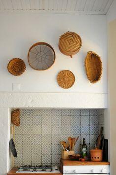 portuguese kitchen