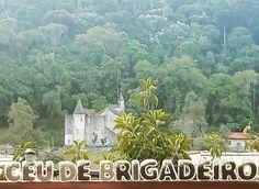 Céu de Brigadeiro: #ceudebrigadeiro#castelomontebello#conhecatereso...