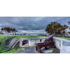 #portfairy  check out my Facebook page Craig Richards Photography #canon #exploringaustralia #instagramaustralia #photooftheday #Australia #abcopenlines #australiagram #downunderpics #grateocenroad #HDR #beautifull #nikon16_35mm #nikond750 #mynikonlife #craigrichards3284 #destinationportfairy by craig_richards_photography
