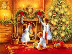 Belle image Noël
