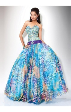 Jovani 71534 Beaded Prom Dress