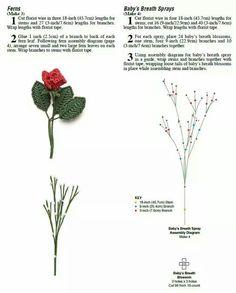Flower Garden - American Beauty 2/4