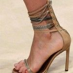 2012 spring shoes Paris Fashion week...