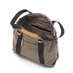 QWSTION - SIMPLE ZIPTOTE - ORGANIC CARIBOU - We've always liked simple holdalls, but also the comfort of a backpack when carrying some weight. Our new Simple Ziptote offers both. With a volume suited for daily use, an outside and some inside pockets and our Simple-Strap-System®, you get lots of versatility with classic style. #questionthenorm Artistic Installation, Classic Style, Organic Cotton, Backpacks, Pockets, Simple, Bags, Handbags, Backpack