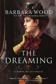 The Dreaming by Barbara Wood. $19.22. Save 4% Off!. http://www.letrasdecanciones365.com/detailb/dpbwd/1b5w9d6p5r2f8j6e0q5q.html. Author: Barbara Wood. Publisher: Turner (May 1, 2012). Publication Date: May 1, 2012. Set in the untamed landscape of mid-nineteenth century Australia, The Dreaming is a rich and potent tale of hidden passion and broken taboo.Australia, 1871—Following her mother's sudden death, Joanna Drury sets sail from India an...