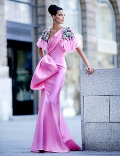 Valentino Haute Couture by Mario Sierra