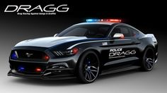 SEMA – Eight 2016 Ford Mustang tuners to grace event