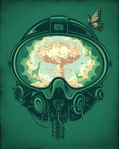 Great Illustrations by Enkel Dika (33)