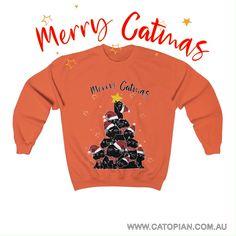Cat Breeds, Jumper, Cute Outfits, Unisex, Sweatshirts, Clothing, Mens Tops, T Shirt, Black