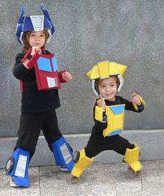 Transformers | Costume Pop