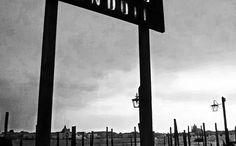 """Servizio Gondole"" - Elegant and minimal design. Nora Rampinelli is an Italian photographer, graphic and web designer currently based in Dublin, Ireland. Venice Photography, Dublin Ireland, Minimal Design, Minimalism, Web Design, Elegant, Minimalist Design, Classy, Design Web"