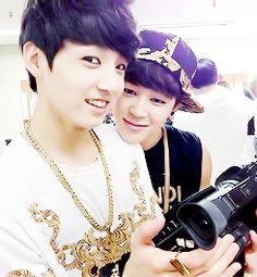 [© owner] jungkook & jimin