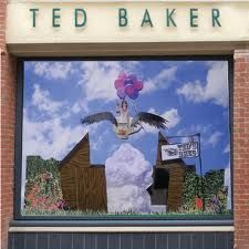 ted baker window displays - Google Search