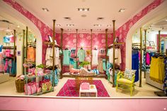 Lilly Pulitzer Southpoint