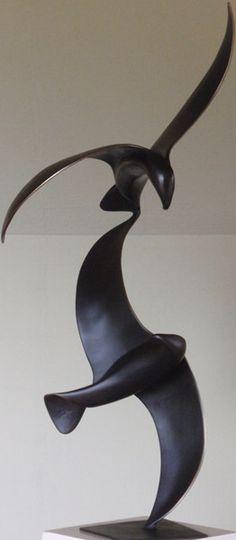 Bronze Sculpture                                                                                                                                                     More