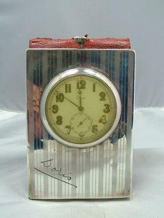 Amazing Rare Vintage 30s Art Deco Hammond 341 Synchron