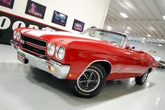 1970 Chevrolet Chevelle SS-454..If you liked that, try this....Drive a different Muscle Car every MONTH as a Member of Muscle Car A Month Club.  https://docs.google.com/spreadsheet/viewform?formkey=dEJMUnNFVVhNRHdDQ0lZQm4tV1hXckE6MQ