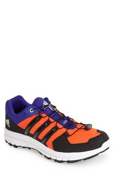 Men's adidas 'Duramo Cross Trail M' Running Shoe