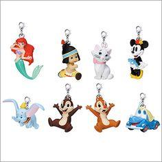 ディズニーマスコット Disney Mascots