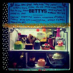 Food journal//miss BettyS Kitschen