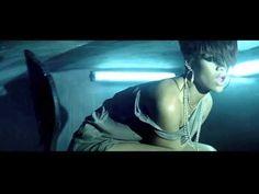 Eminem ft. Rihanna - The Monster (OFFICIAL VIDEO)