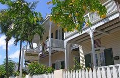 Duval House in Key West, Florida | B&B Rental