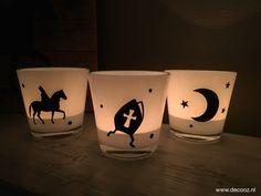 Sinterklaas lichtjes, sinterklaasversiering, sinterklaasdecoratie, pakjesavond, schoencadeautje