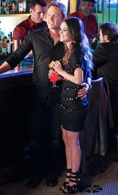 Hart of Dixie's Fashion Credits Season 1, Episode 19 Zoe Hart (Rachel Bilson) wears a Gryphon top and Alexander Wang shoes.