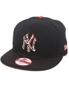New Era - New York Yankees Safari Sprint Custom Snapback hat (DrJays.com  Exclusive 54551ea76d5