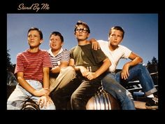 Stand By Me - Classic!