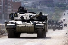 Challenger 1 main battle heavy armoured vehicle British army United Kingdom description pictures ide   British main battle tank char de combat anglais   United Kingdom British army military equipment