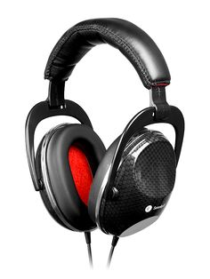 Serenity II Headphones - Music the way it was intented to sound