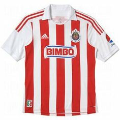 Adidas Men's Chivas Home Jersey by adidas. $72.00. On-field garment. Machine Washable. Climacool Technology. CLIMACOOL® provides heat and moisture management through ventilation. Regular fit. Woven badge.