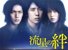 Ryuusei no Kizuna / Ties of Shooting Stars (Fall 2009) - JDrama