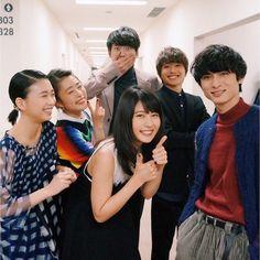 とてもすきな人たち  #いつかこの恋を思い出してきっと泣いてしまう by mitsuki_takahata