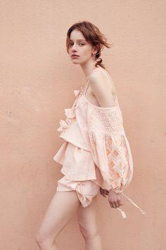 Innika Choo smocked dresses and tops