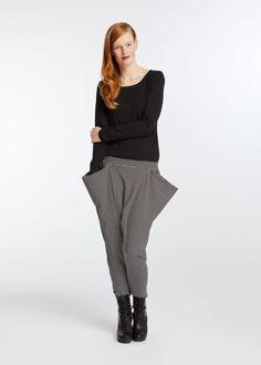 Pisara trousers | Trousers | Marimekko