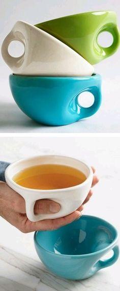 Хочу такую чашку! [3]