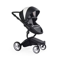 Shop Mima Xari High-End Stroller with Unique Modern Design. Sticky Back Plastic, Kids Usa, Travel Stroller, Only Child, Canopy Cover, Seat Pads, Everything Baby, Soft Blankets, Nursery Design
