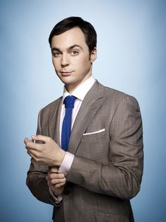 "James Joseph Parsons aka Jim Parsons aka Dr Sheldon Lee Cooper BS, MA, MS, Ph.D, Sc.D aka ""Beautiful Mind Genius Guy"" aka What my future husband WILL look like."