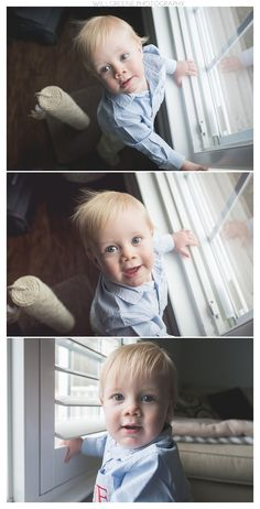 Grayson's one year photo session and cake smash, Greenville NC, Will Greene Photography