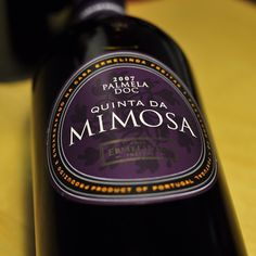 Lovely Quinta da Mimosa Photo by The Portuguese Wine Experience