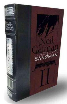 The Sandman Omnibus 2 (The Sandman Omnibus) #LoveIssues